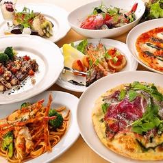 イタリア料理 トラットリア レガーロ 新横浜店特集写真1