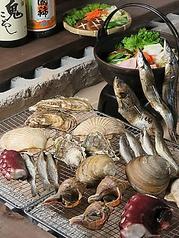 まるごと北海道 絶好調 すすきの本店の特集写真