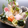 個室 北海道極食材 籠家 かごや 札幌駅南口本店のおすすめポイント1