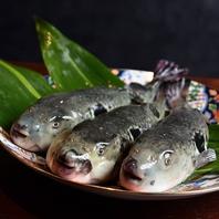 《山口の旨いもん集合》フグなど海鮮や名物料理が多数☆