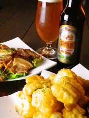 BEER DINING 市
