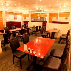 リータンタンカフェ Lee Tan Tan Cafe ココリア多摩センター店の雰囲気1