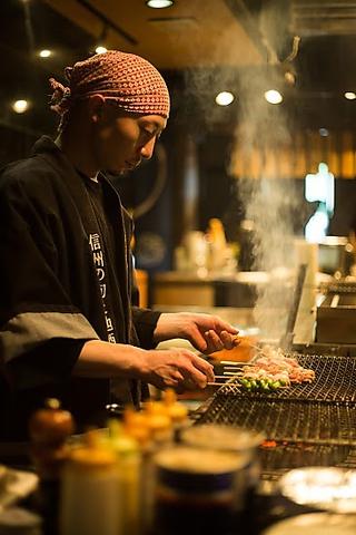 2016年3月18日リニューアルオープン!寝ずの甚八松本店!