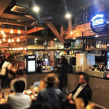 ガッツリ肉とワインとハイボール 一番町ミートブラザーズ 東口ミート酒場2号店の雰囲気1