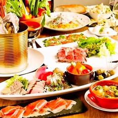 肉と牡蠣 KAKIMASA カキマサ 2nd 草津駅前店のおすすめ料理1