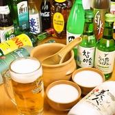 本場韓国料理だからこその「生マッコリ」宴会やパーティーに是非おすすめです★お酒の苦手な方も飲みやすいので、マッコリファンになるかもしれません★歓送迎会や忘年会など会社のご宴会はもちろん接待や女子会、お誕生日会などプライベートの集まりにも♪清潔感たっぷりなので女性のお客様にも大人気♪貸切も◎