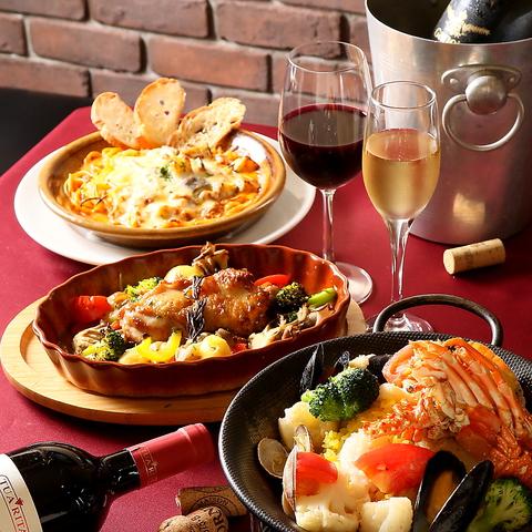 イタリアンレストラン Appetito (アペティート)