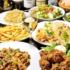 Dining Bar Deep Joty 中野店のおすすめ料理1