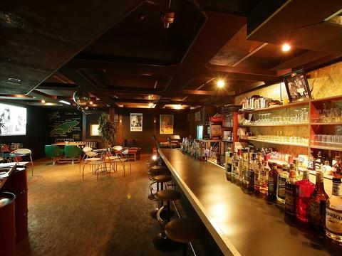 八戸市で唯一のレゲエバー、美味しいジャマイカ料理とお酒、ルーツレゲエと共に☆