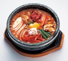 パルガン麺