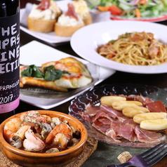 サルディーナ Sardinaのおすすめ料理1