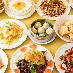 中国料理 上海菜館のおすすめ料理3