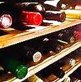 厳選されたワインを熟成肉と御一緒に!