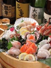 日吉○のおすすめ料理1