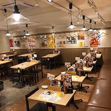 やきとりセンター 秋田駅前店の雰囲気1