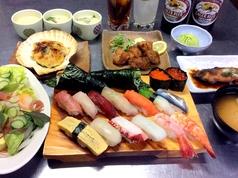 金鮨 狭間のおすすめ料理1