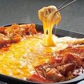 料理メニュー写真チーズタッカルビ (2人前より)