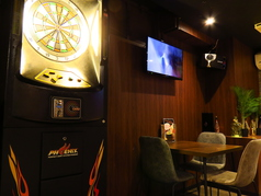GARDEN 熊本 barの雰囲気1