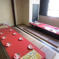 20名個室 【最大48名様】まで★