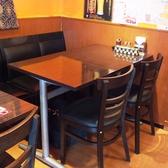 インド料理 ミラン MILAN 東高円寺店の雰囲気2