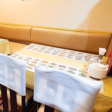 中国料理 上海菜館の雰囲気1