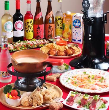 SOBA&TEPPANYAKI やぶや 八幡店のおすすめ料理1