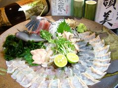 魚市場 小松 高松の特集写真