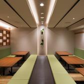 串鳥 恵庭店の雰囲気3