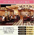 銀座ライオン 青山一丁目店の雰囲気1