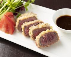 馬肉料理 仲巳屋 銀座のコース写真