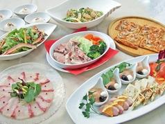 綴 有楽町のおすすめ料理1