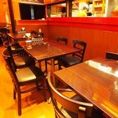 インド料理 ミラン MILAN 東高円寺店の雰囲気3