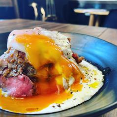 肉カフェ&レンタカー DAY BEERの写真