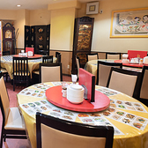 中国料理 上海菜館の雰囲気2