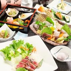 Japanese Style えぬろくのおすすめ料理1