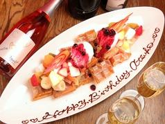 ショコラ カフェ ビストロ Cafe Bistrot CHOCOLATの特集写真