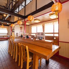 中華料理 帰郷 古賀店のおすすめポイント1