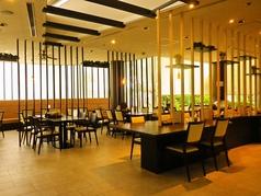 レストラン&カフェ MEINAの雰囲気1