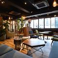 CAFE DELTA カフェデルタの雰囲気1