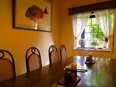 オータニ レストランの雰囲気3