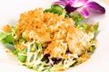 料理メニュー写真海の幸のマヨネーズ仕立て(小)