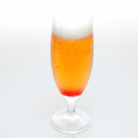 品川港南口店ではビールも様々な種類を揃えております