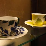 【有田焼】料理と器の組み合わせをお楽しみ下さい