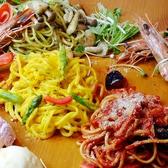 sopraのおすすめ料理3