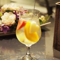 12.cafe トゥエルブドットカフェ 横浜のおすすめドリンク1