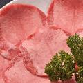 料理メニュー写真牛塩タン/牛たれタン