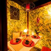 ◆2名様~4名様用◆少人数様用の宴会個室もご用意!!優雅なプライベート空間は、都会の喧騒を忘れさせてくれる、静かな雰囲気となっています。扉付きの完全個室で、ゆったりとしたご宴会をお楽しみください。お得なクーポンも多数ご用意しております。有楽町エリアでの接待・女子会におススメ!!◆隠れ家 わび蔵 有楽町店◆