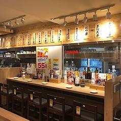 やきとりセンター 秋田駅前店の雰囲気3