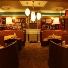 ジミーズステーキハウス 千早店の雰囲気1