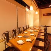■12名様テーブル